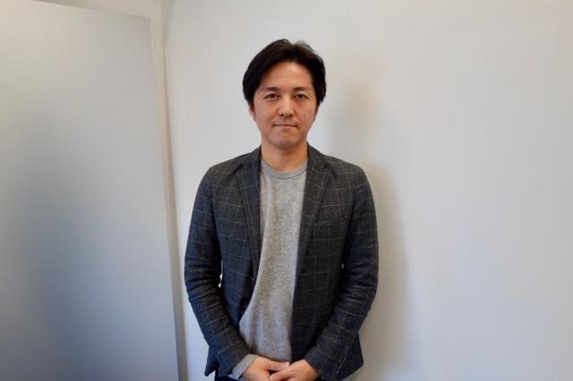 funds運営のクラウドポート代表・藤田さん