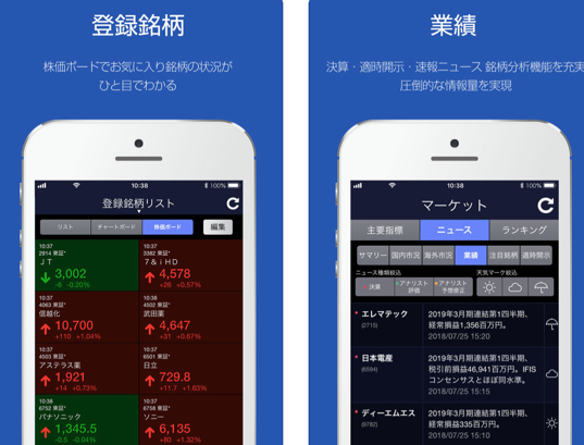 sbi証券の株を買えるアプリ