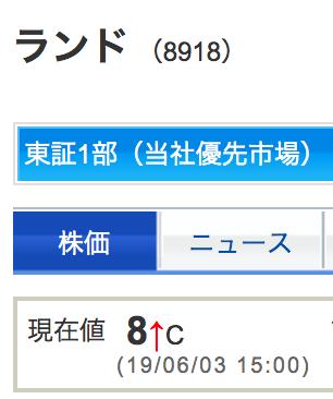 10円以下で買える株:銘柄