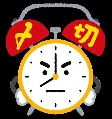 円高・円安の判定時刻