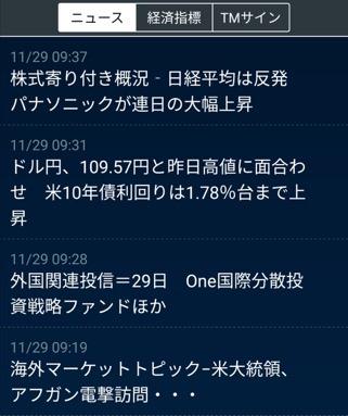 light fxアプリのニュース