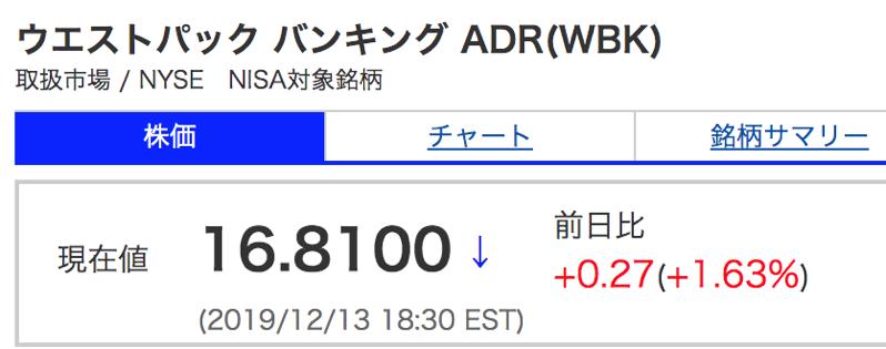 adrでオーストラリア株を買う