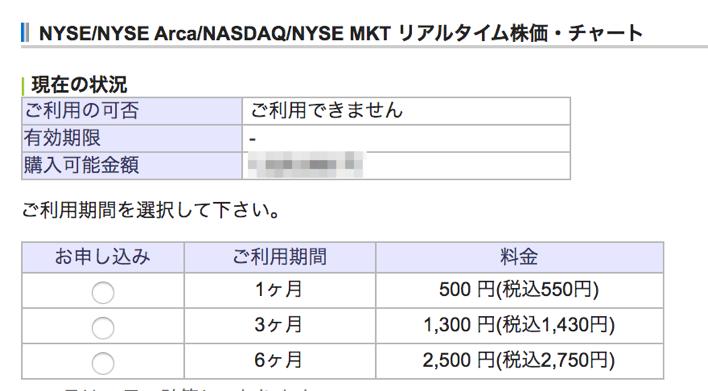 NYSE Arca/NASDAQ