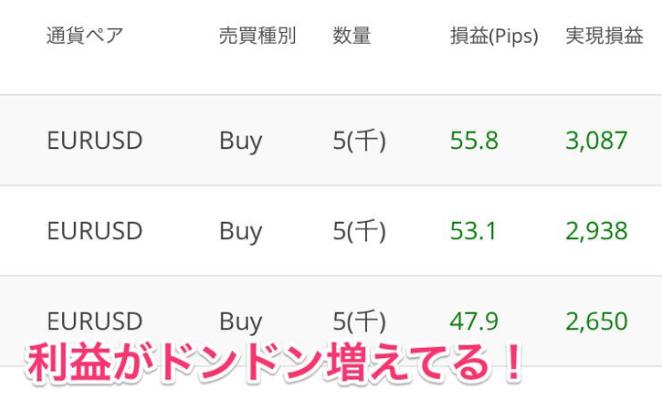 fx万円から成功