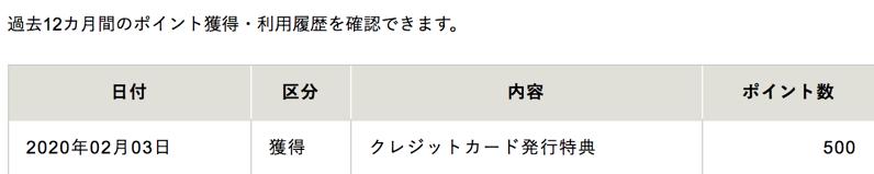松井証券ポイントもらえた